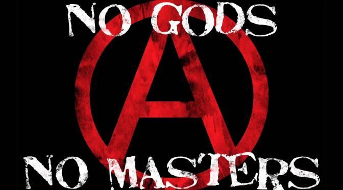 Anarchizm (Ruch anarchistyczny)