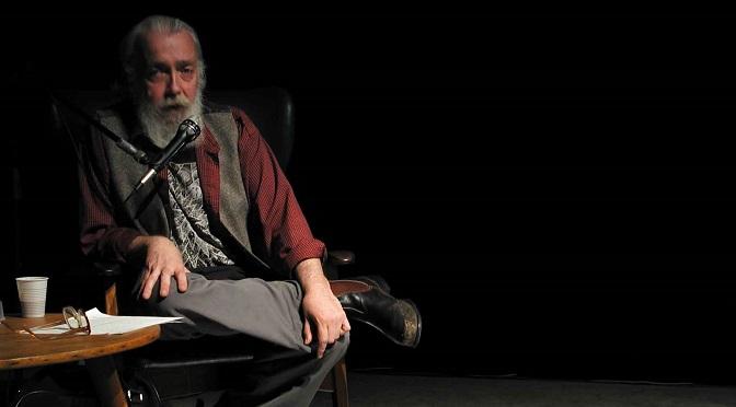Peter Lamborn Wilson aka. Hakim Bey