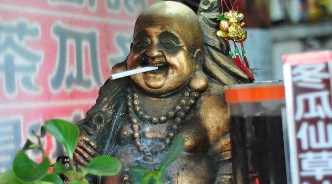 Buddyjski anarchizm