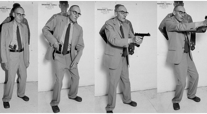 William S. Burroughs (1914-1997)