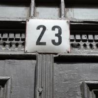 Zagadka liczby 23