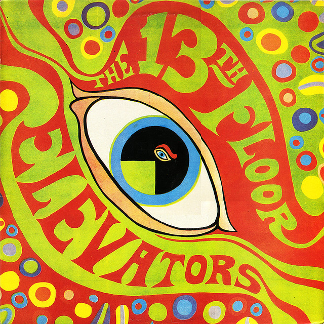 13th floor elevators the psychedelic sounds bed mattress for 13th floor elevators electric jug