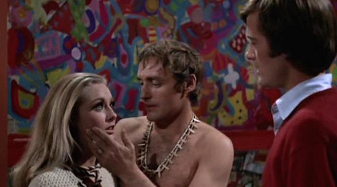 Podróż (1967)
