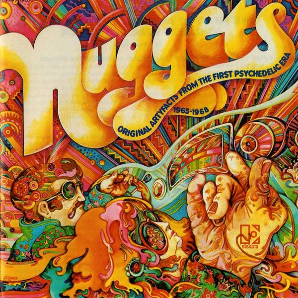 the_nuggets_1972_LP