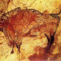 Sztuka współczesna, a sztuka jaskiniowa, czyli malowidła epoki magdaleńskiej w perspektywie ery informacyjnej (v.1.5)