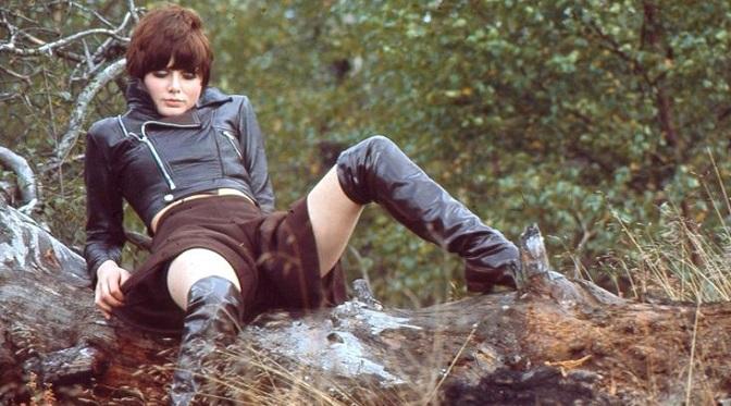 Dotykalni (1968)