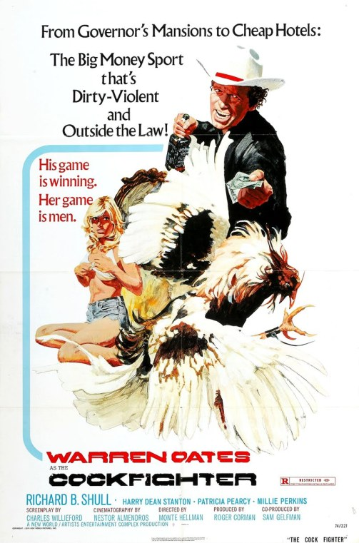 Cockfighter_poster_1974