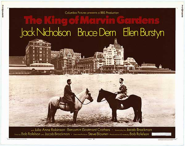 king_of_marvin_gardens_poster