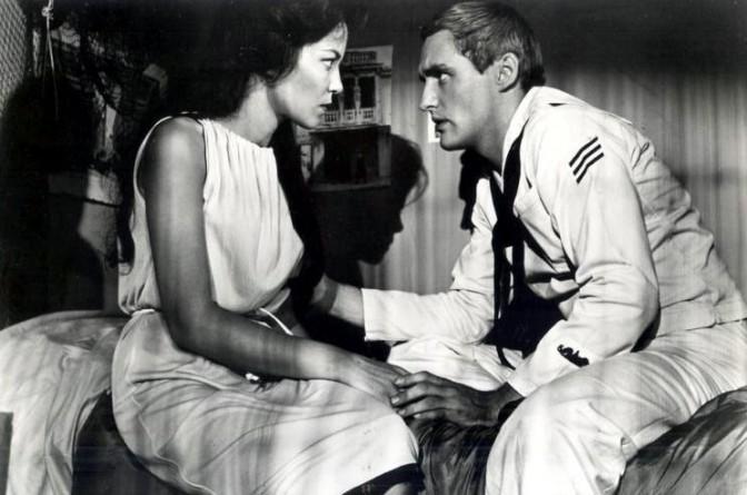 Nocny przypływ (1961)