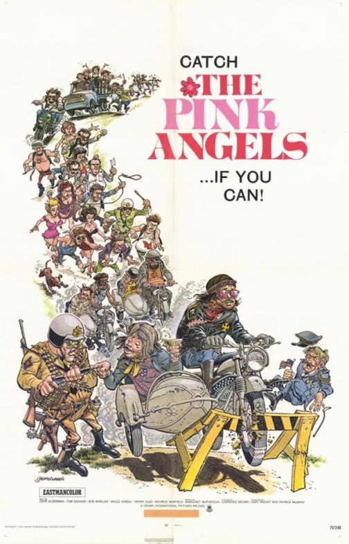 pink_angels_poster_1972