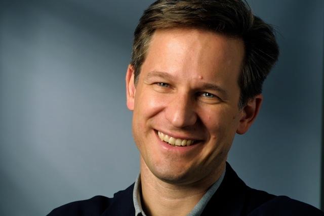 Robert Tercek na temat wzrostu Facebooka, Google+ i upadku systemu telewizyjnego