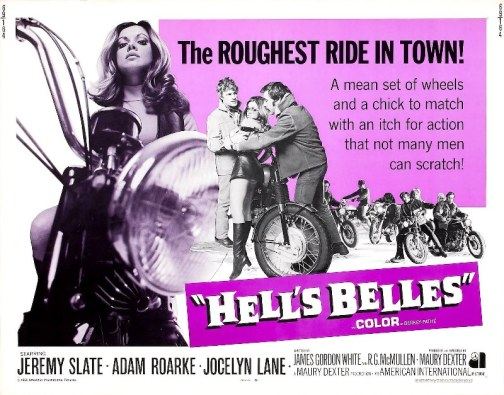 hell's_belles_poster_1969