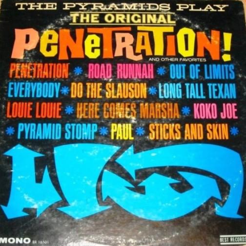 penetration_the_pyramids_1964