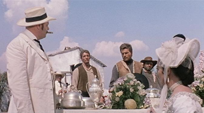 Czas masakry (1966)