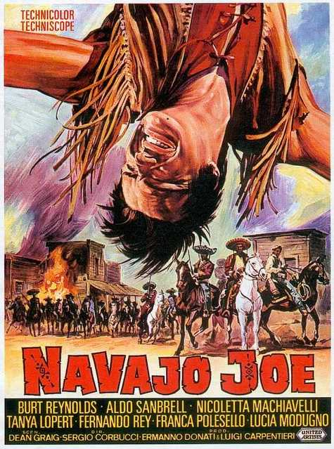 navajo_joe_1966_poster