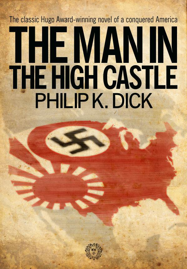 Powstanie serial na podstawie książki Philipa K. Dicka!