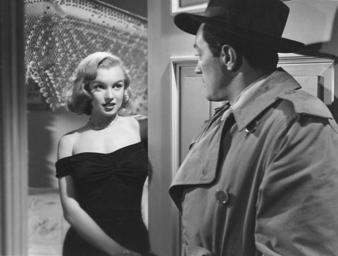 Asfaltowa dżungla (1950)