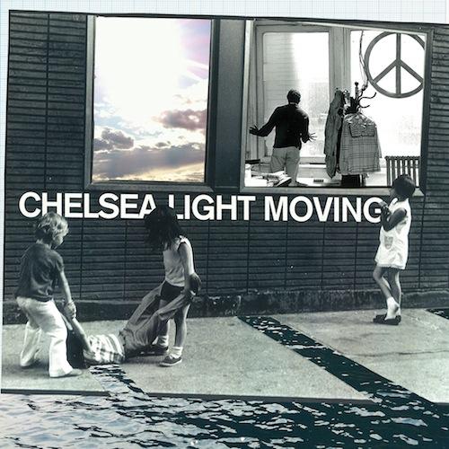 Chelsea Light Moving – Chelsea  Light Moving (2013)