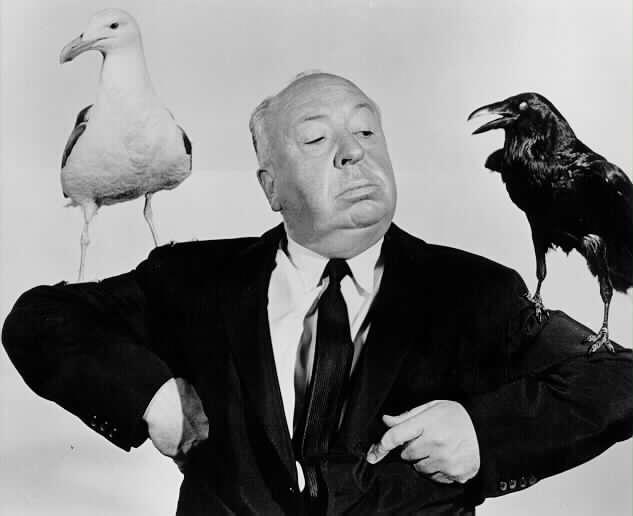 Podwójny seans z Hitchcockiem