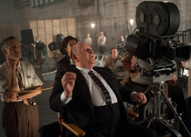 Hitchcock (2012)