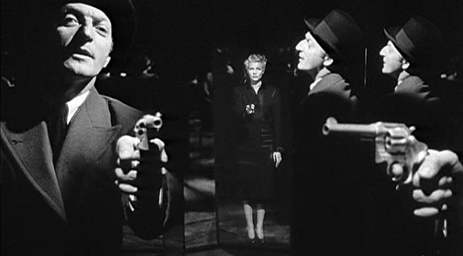 Dama z Szanghaju (1947)
