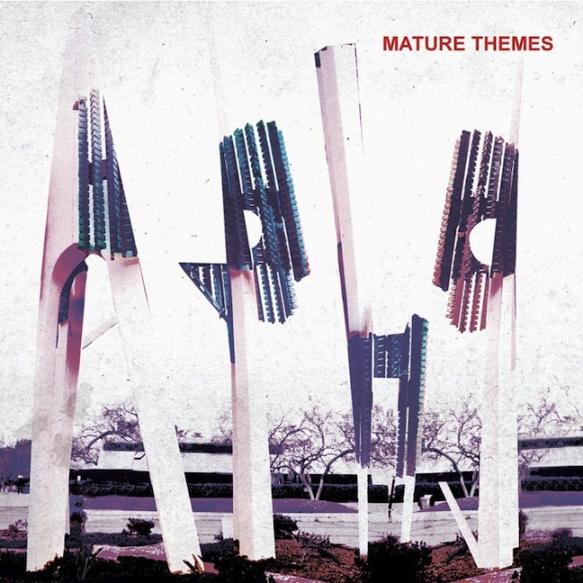 Ariel Pink's Haunted Graffiti – Mature Themes (2012)