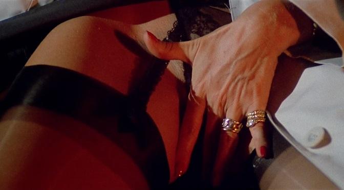 Nowojorski rozpruwacz (1982)