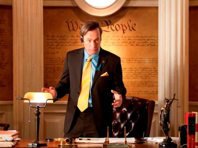 Show z Saulem Goodmanem dostaje zielone światło!