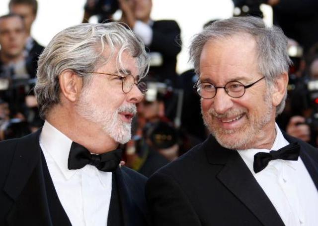 Steven Spielberg i George Lucas przepowiadają załamanie hollywoodzkiego przemysłu filmowego