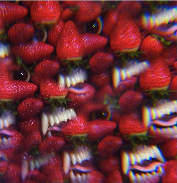 Thee Oh Sees – Floating Coffin (2013)