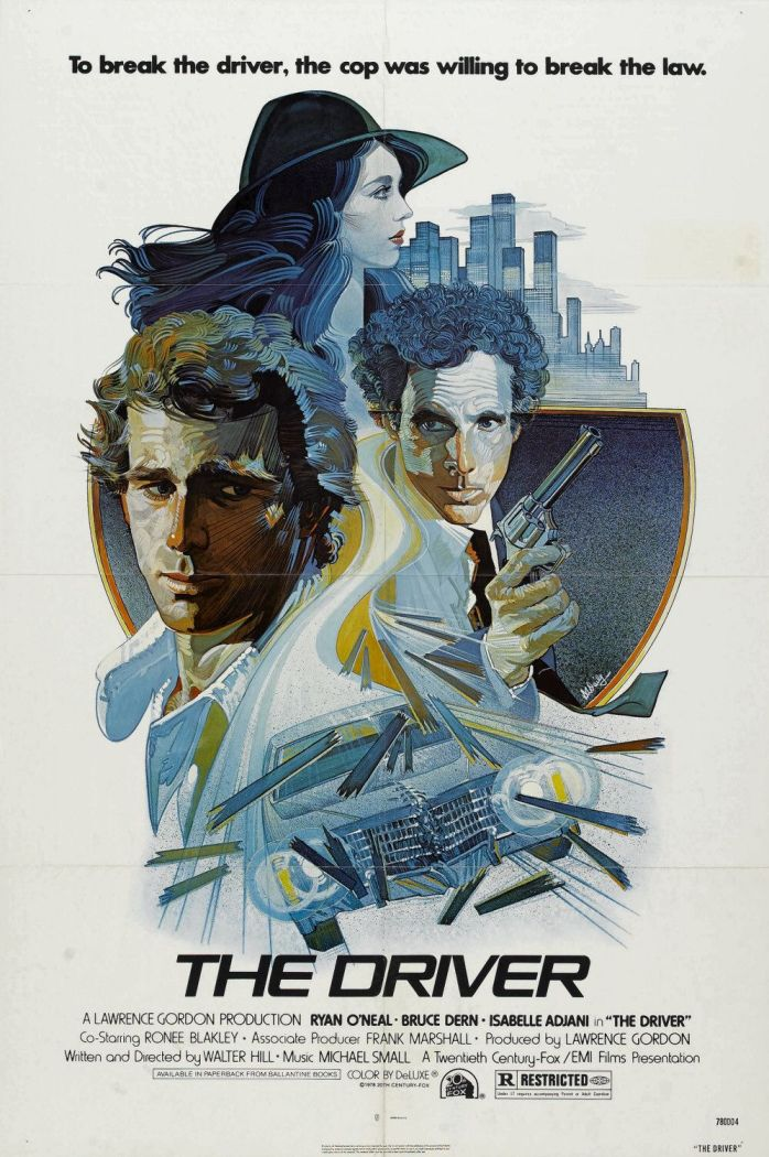 the_Driver_1978_poster