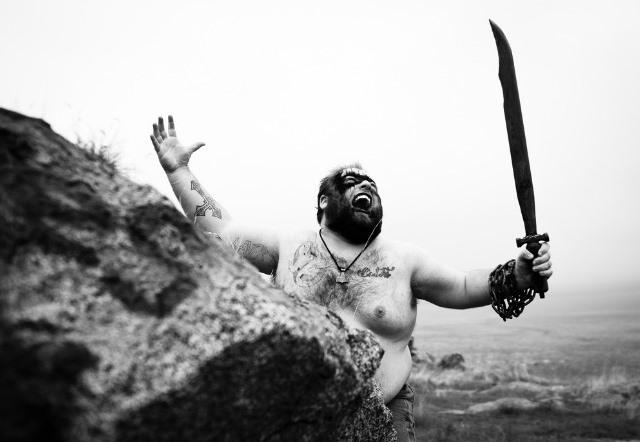 Niełatwe są drogi black metalu… ale chrześcijańskiej odmiany nie rozumie nikt