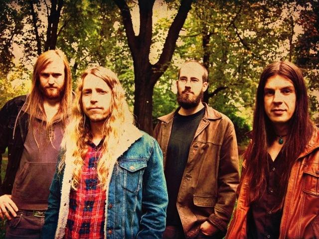 Samsara Blues Experiment ujawniają datę wydania nowej płyty