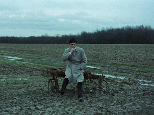 W kręgu zła (1970)