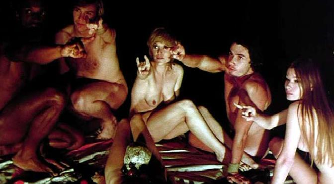 Odmienne stany grozy – horror, psychodelia, kontrkultura