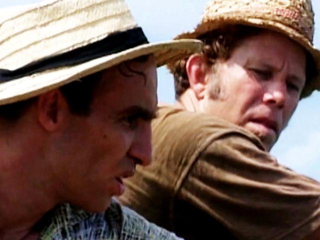 """""""Fishing with John"""", czyli kultowa porcja absurdu wędkarskiego w wykonaniu Johna Lurie'go i jego gości"""