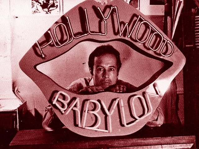 """Hollywood Babylon"": dokumentalna wersja legendarnej książki Kennetha Angera"