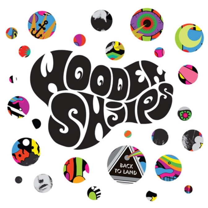 Wooden Shjips – Back to Land (2013)