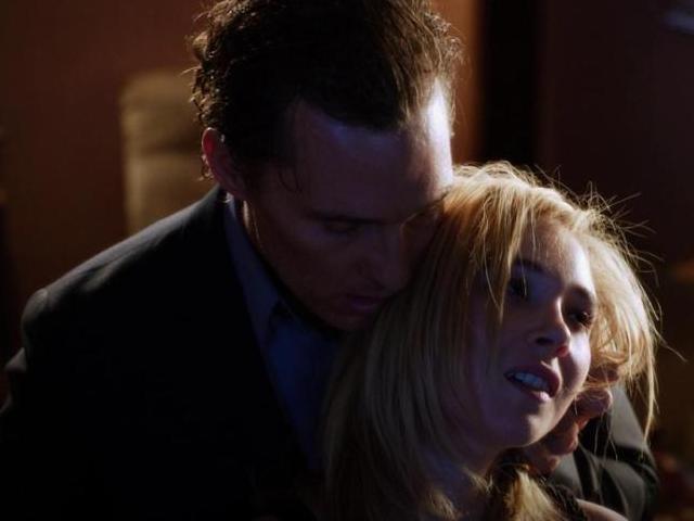 Zabójczy Joe (2011)