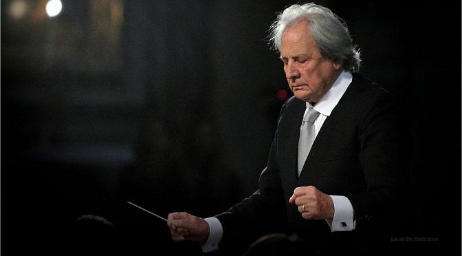 W wieku 87 lat zmarł Riz Ortolani: wybitny kompozytor filmowy