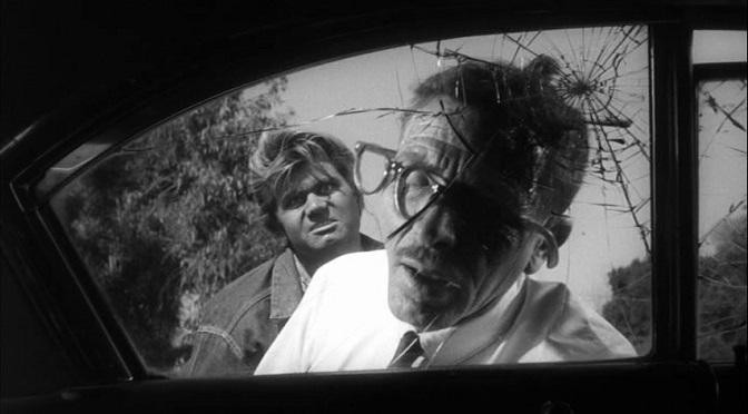 Sadysta (1963)