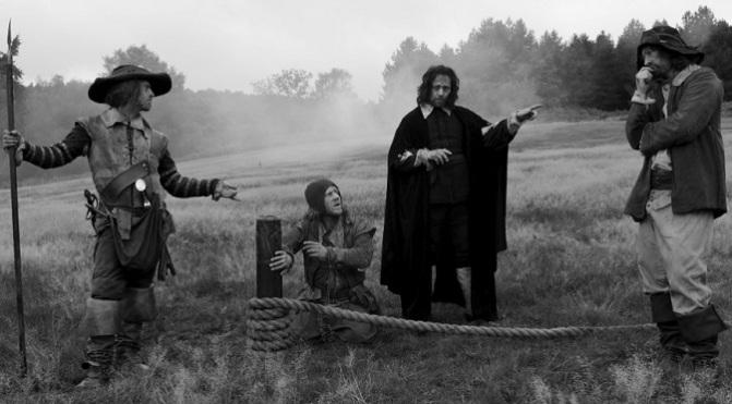 Pole w Anglii (2013)