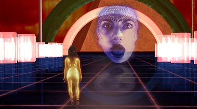 """Prince Rama i """"Never Forever"""", czyli apokalipsa w pop continuum!"""