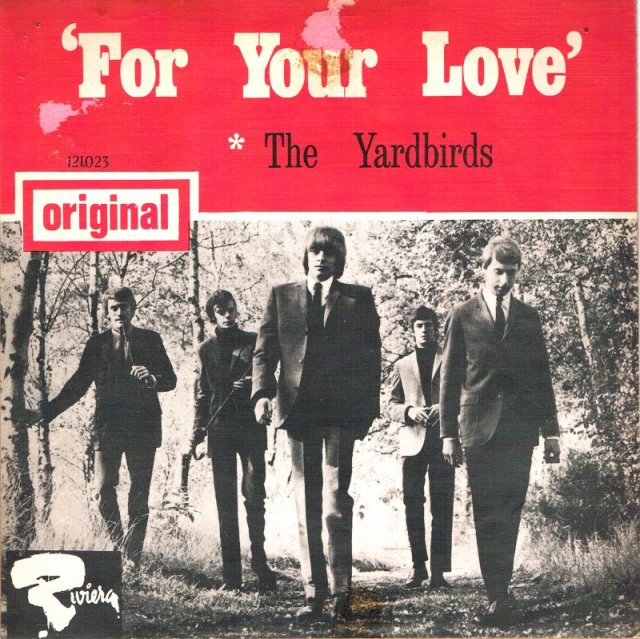 yardbirds_for_your_love_45RPM