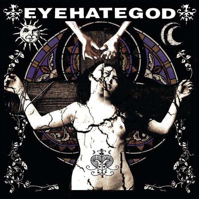 Eyehategod – Eyehategod (2014)