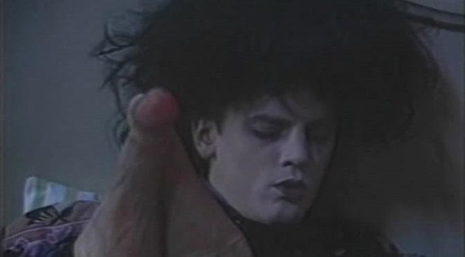 """Tim Burton omawia seans """"Edwarda penisorękiego""""!"""