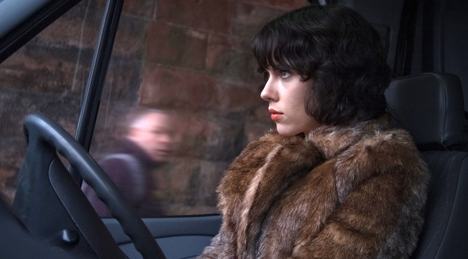 Pod skórą (2013)