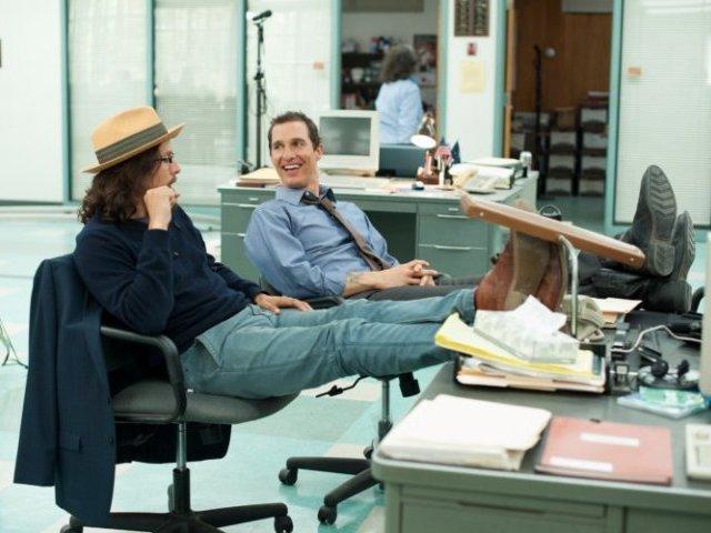 """Sukces """"True Detective"""" kieruje uznanych reżyserów w stronę telewizji"""