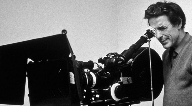 John Cassavetes (1929-1989)