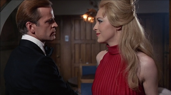 Wenus w futrach (1969)